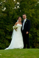 My Favorite Wedding Moments....Andy and Shannon