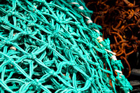 Green ropes and chains8